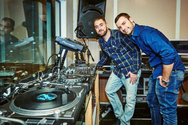 Espacio 4FM: mucho más que una radio