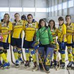 Un hockey cada vez más importante en Madrid