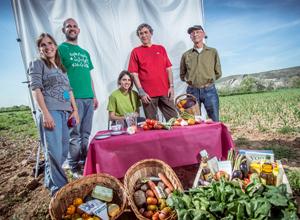 Ideas para fortalecer el parque agroecológico