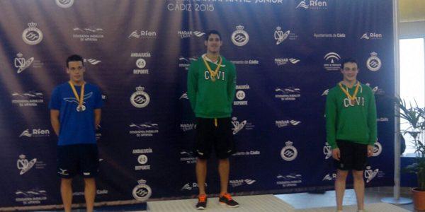 Covibar, campeón infantil masculino de España