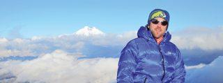 Igor Jiménez: corazón de hierro en la montaña