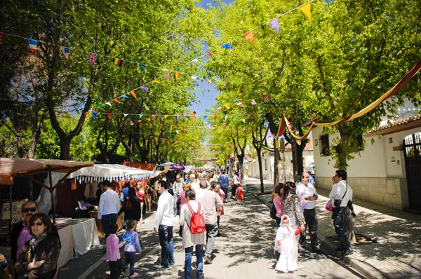Fiestas de Rivas 2015: mira la agenda diaria