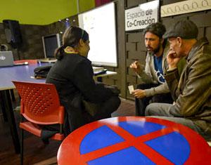 Comienza Rivas Lab: espacio de talentos