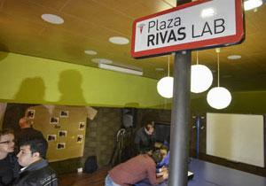 Vuelve Rivas Lab: espacio de talento