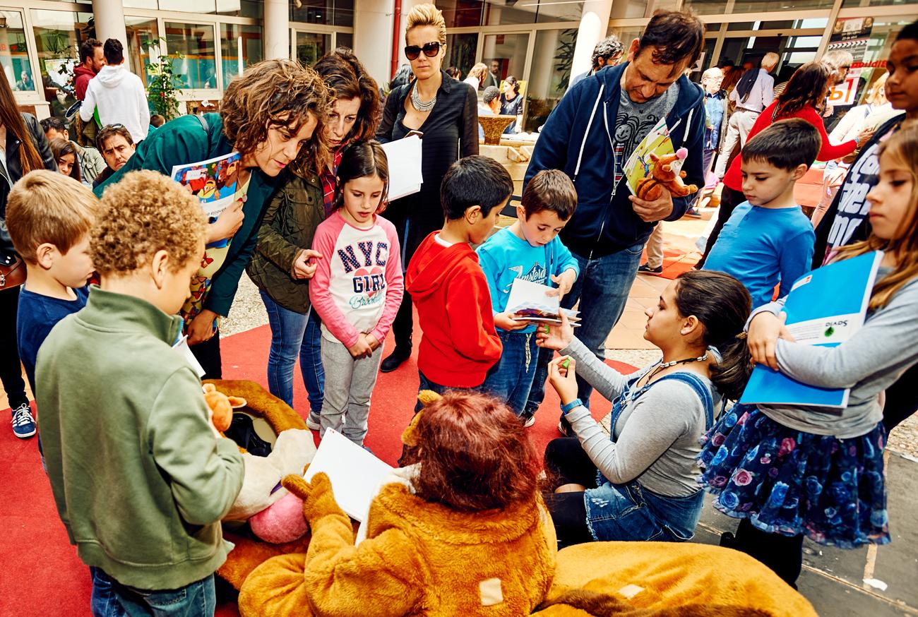 La Feria del Libro de Rivas: 21 y 22 de abril