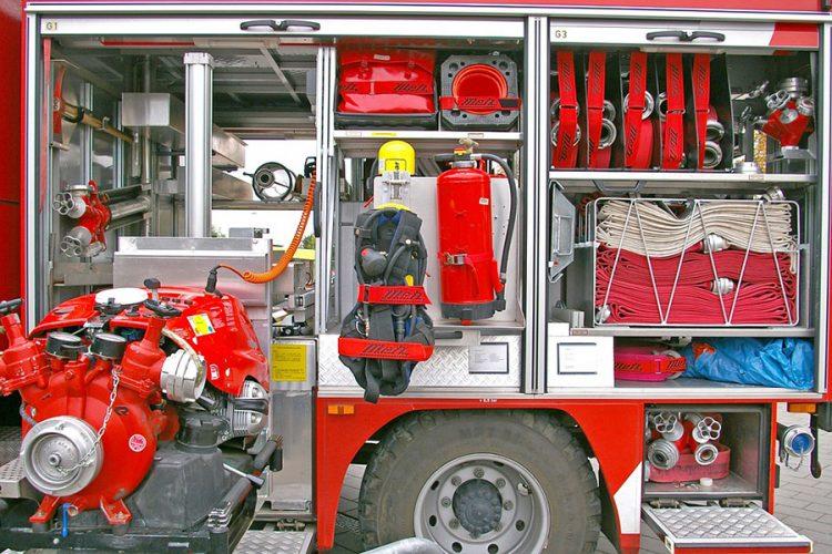 Por qué Rivas necesita un servicio de bomberos