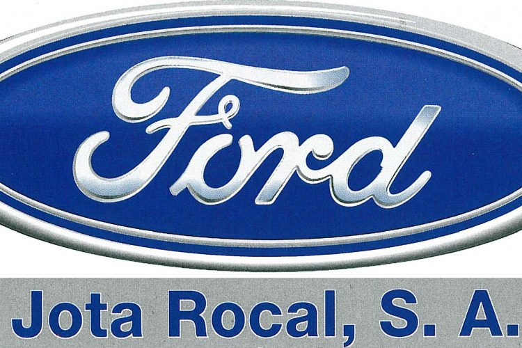FORD JOTA ROCAL