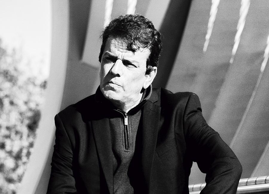 Jaime Urrutia: