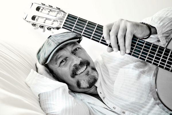 Javier Ruibal: