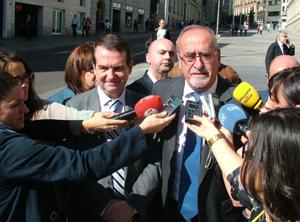 Refoma local: Rivas denuncia los recortes