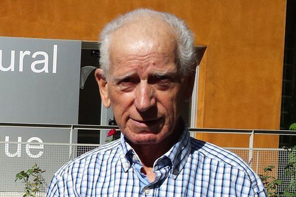 José Rodríguez, emisor de memorias