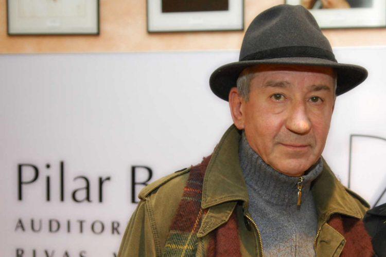 José Sacristán: