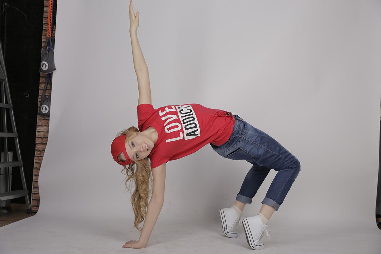 Taller de iniciación al Break Dance