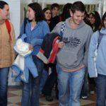 Encuentro jóvenes 12-18 años sobre la igualdad