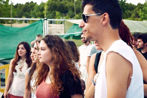 Semana de la Juventud: 'Siéntete joven'