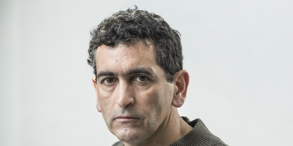 Juan Mayorga regresa a Rivas con 'Reikiavik'