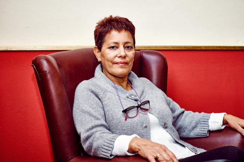 Juana Pérez: la nostalgia viene del mar