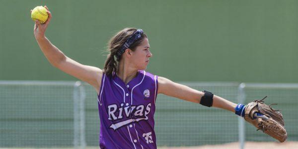 Rivas, sede del campeonato nacional de sófbol 2021