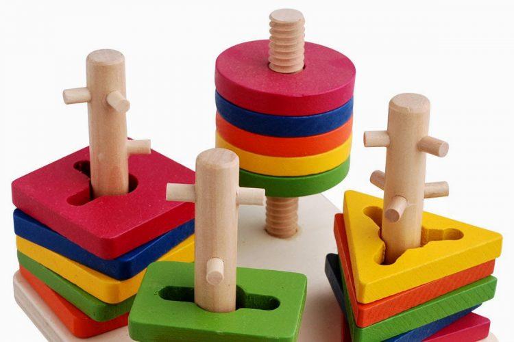 Intercambio de juguetes en el centro Rayuela