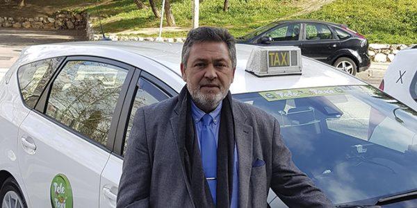 Julio Sanz: