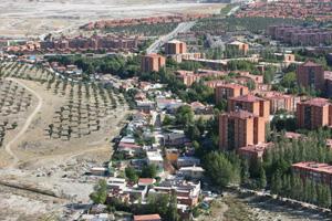 Crece el 'efecto llamada' en la Cañada Real