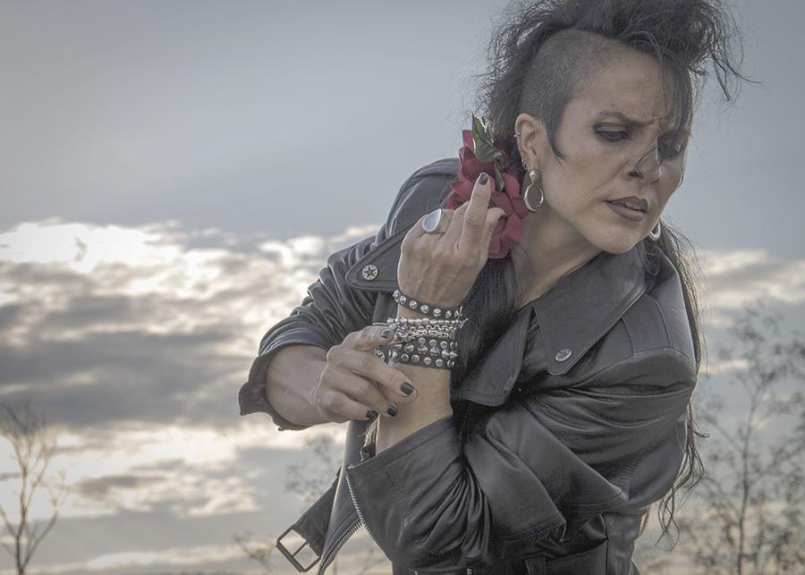 La Niña Ladrillo: flamenco, blues y rock