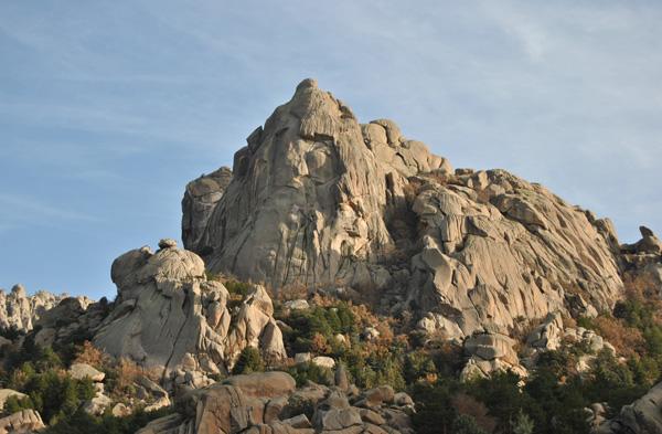 A la naturaleza sin secretos: taller de montañismo
