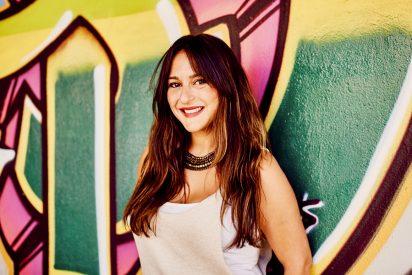 Entrevista: Pepa Rus, actriz vecina de Rivas