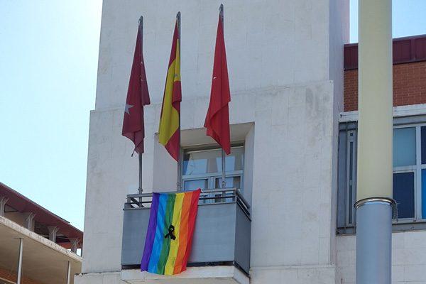 Una encuesta online para conocer la realidad LGTBI en Rivas