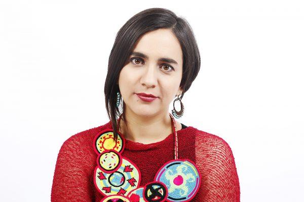 Marta Gómez: