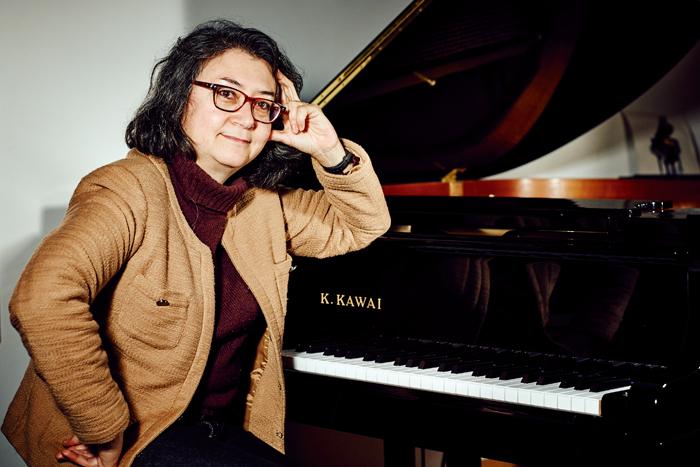 Mercedes Zavala: referente mundial musical