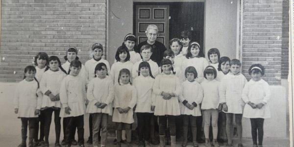 Aulas de Rivas: una historia desde el siglo XIX