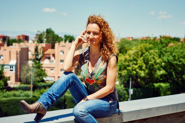 Ana Sierra: sexología para desmontar mitos