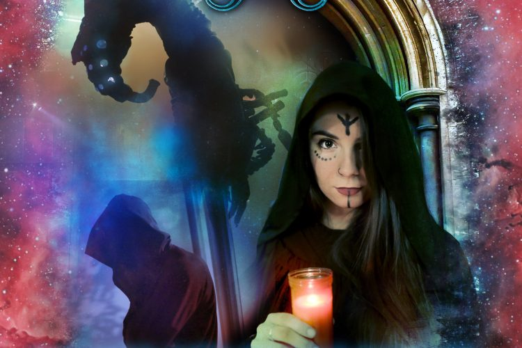 Vuelve el terror a las calles: 'Lovecraft World'