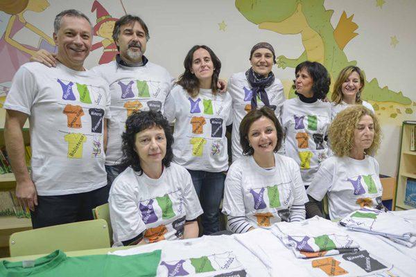Ayudas públicas para las AMPA de Rivas