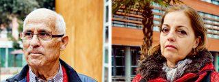 Manuel y Cristina, querella contra el franquismo