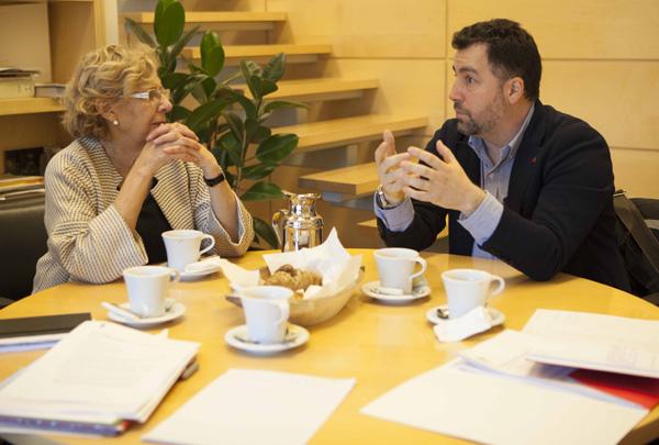 Cañada: Madrid y Rivas impulsan el plan integral