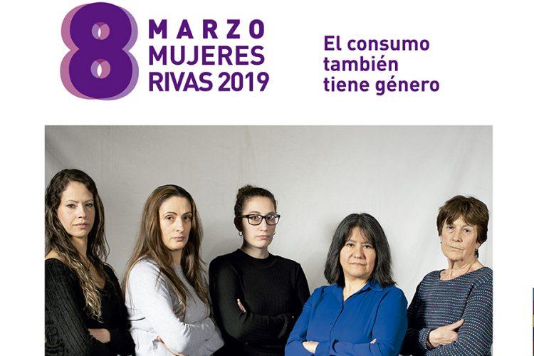 Marzo Mujeres: 'El consumo también tiene género'