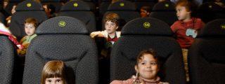 Las Matinales de Cine, cortos para casi 3.000 escolares