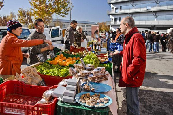 IV Mercado sostenible y ecológico
