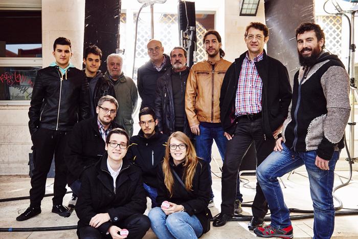 CineRed: para amantes de lo audiovisual