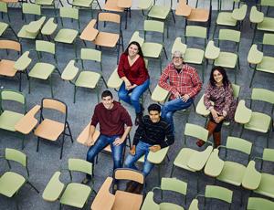 Enseñanza en Rivas: innovadora y premiada