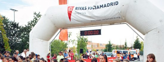 Milla Urbana de Rivas, una prueba que atrapa