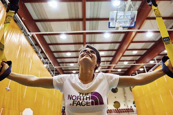 Escuelas deportivas: ya son 9.700 personas