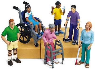 Cita previa y atención a personas con diversidad funcional