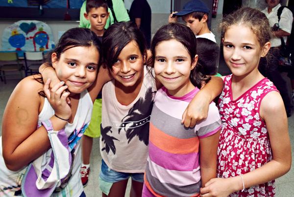 Actividad infantil para el 2 de nov: día sin clase