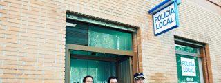 Un nuevo local de Policía en el barrio de Covibar