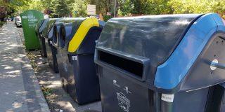Rivas empieza a diseñar su nueva estrategia de residuos
