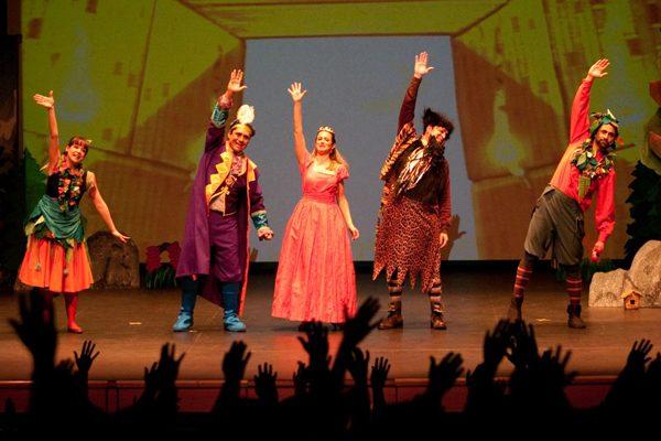 Ópera: 'La flauta mágica', Mozart para la infancia
