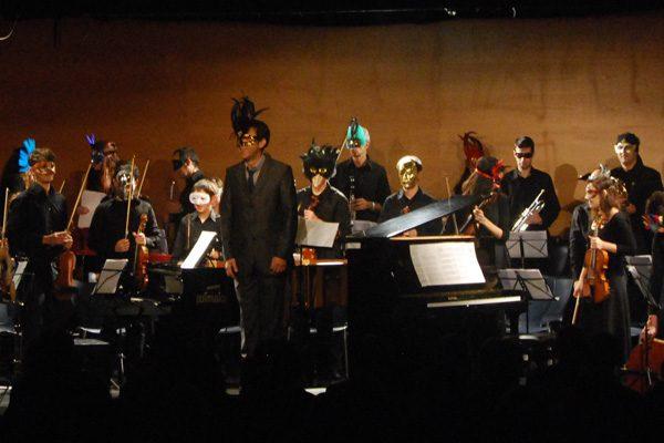 Música con poesía: Lorca, Vivaldi o Brahms